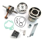 90cc 50mm simonini H20 cylinder kit with crank