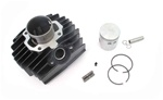 honda hobbit autisa 44mm cylinder kit