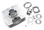malossi 45.5mm cylinder kit for MBK MORINI CVF EW 50 av14