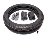 tomos OEM TIRE PARTY pack in 16 x 2.25