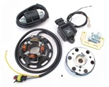 HPI CDI mini rotor ignition system for morini M1, M01, & M02