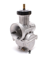 OKO 34mm carburetor with metal float bowl