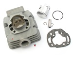 yamaha airsal RD50 & DT50 70cc 45mm cylinder kit