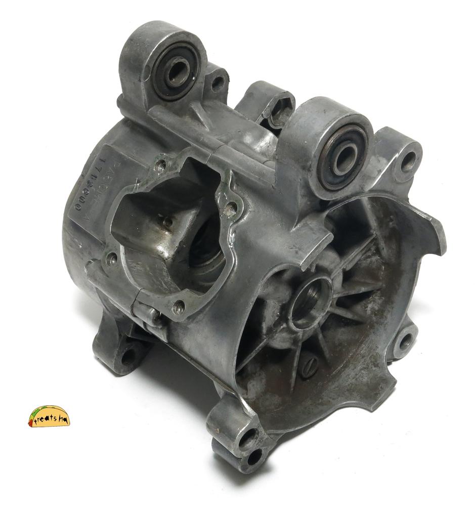 Used Honda Hobbit Engine Case