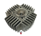 USED puch maxi cylinder head