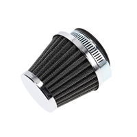 44mm metal mesh air filter