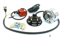 HPI CDI mini rotor ignition system for minarelli V1