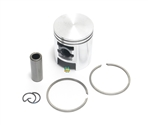 BRN morini 40.4mm dual ring piston