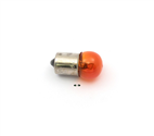 orange party bulb - 12 volt / 10 watt - smaller size