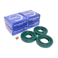 puch E50 one speed complete 4 NACHI bearings + 3 seals