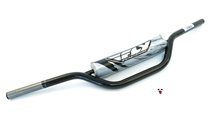 black mini motocross bars