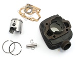 garelli VIP DR 70cc 46mm cylinder kit