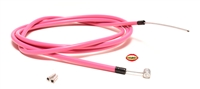 "universal 60"" cable - PINK"