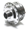 leleu rear 36 hole hub