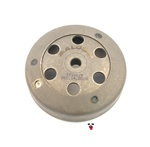 malossi scooter clutch bell - 107mm