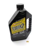 maxima scooter 2T 2 stroke oil