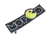 MOPED THREADS rectangular MOPED pacman patch