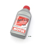 motul brake fluid - DOT 5.1