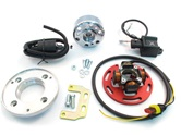 HPI CDI mini rotor ignition system for peugeot 103 - SMALL taper