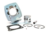 peugeot airsal 70cc 46mm aluminum cylinder kit - small port