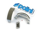 polini brake pads for puch, mbk, 103 - 80mm x 18mm - 176.1241