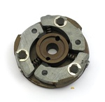 puch 3 shoe adjustable race clutch
