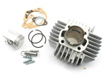 puch 65cc airsal cylinder kit - 44mm