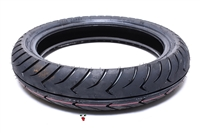 sava MC26 capri slick tire - 100/70-14