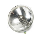 sealed beam headlight - 6 volt 30 watt