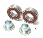 sealed wheel bearing MAGIC for 35mm ID / 12mm