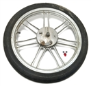 "USED 17"" zundapp seventh heaven stars front mag"