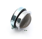 60mm dome screen air filter