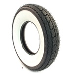 shinko white wall tire
