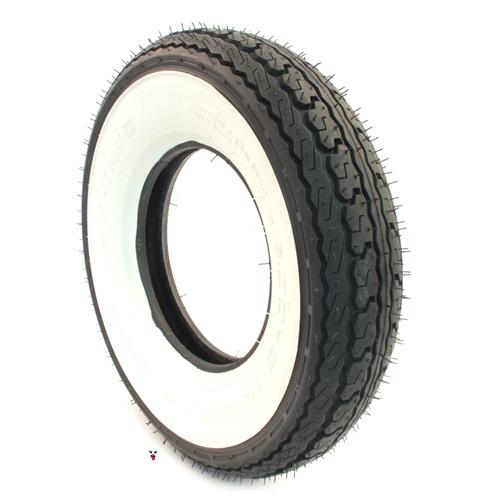 shinko white wall tire