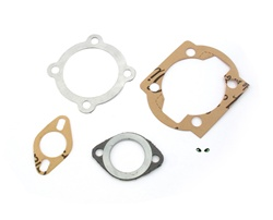 tomos airsal 44mm A55 PISTON PORT gasket set
