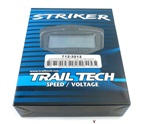 trail tech striker - black