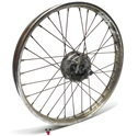 seth k's general 5 star stock front wheel
