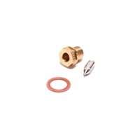 mikuni vm18 carburetor float needle valve and seat