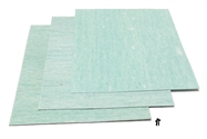 tesnit BA-55 high temp gasket paper pack in 3 thicknesses