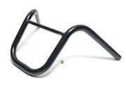 farmer jon feldman's lawnmower handlebars - BLACK