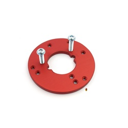 HPI fan mounting plate - large