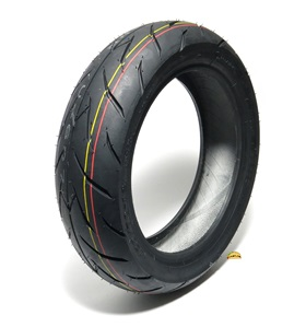 IRC NR77U 120/70 x 12in racing tire for tomos ARROW & Racing TT