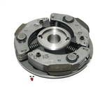 OEM puch 3 shoe adjustable super STOCK clutch