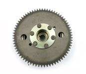 original OEM tomos A55 electric start flywheel