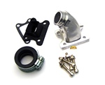 OKO 26mm CURVED intake for honda DIO and other scoots
