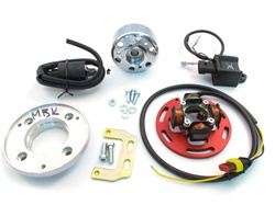 HPI CDI mini rotor ignition system for mbk