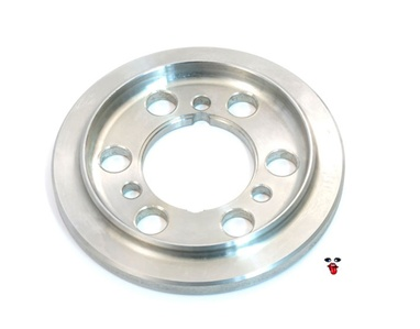 HPI mini rotor flywheel weight - 300 grams