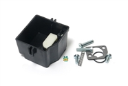 stock SACHs air BOX - short half - with choke assembly