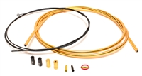 "build-your-own QUALITY 60"" cable - GOLD"