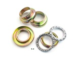 vespa piaggio ciao headset bearing set by buzzetti - 25.5mm head tube